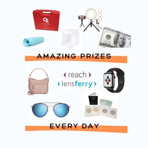 Amazing Prizes